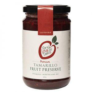 Premium Tamarillo Fruit Preserve (335G)