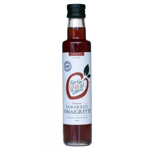 Tamarillo vinagarette (250ml)
